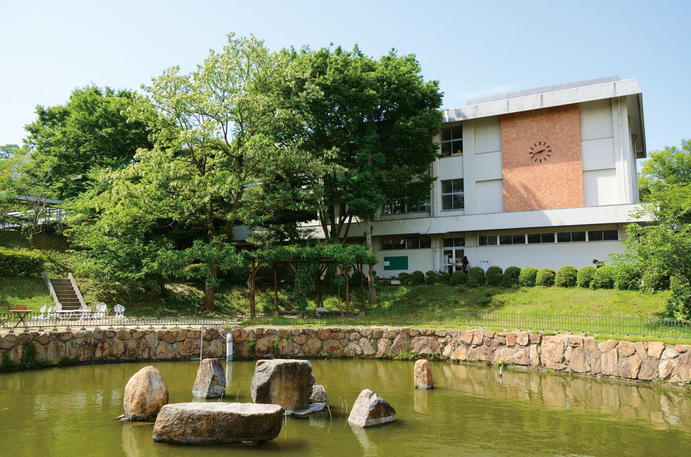 外観_短期大学